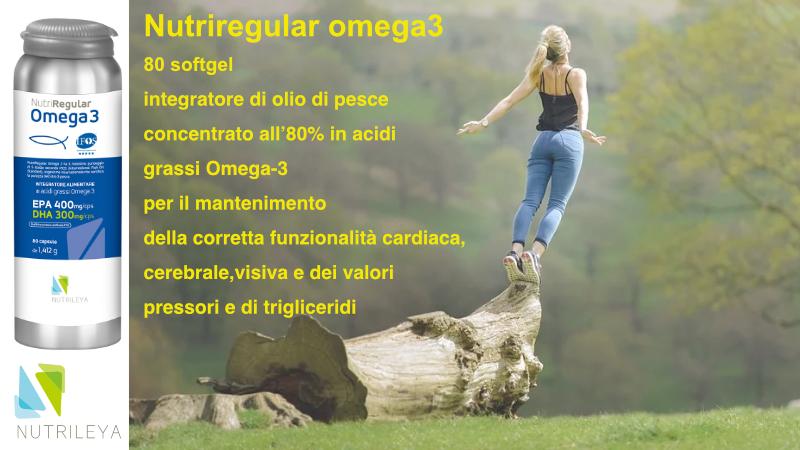 Nutriregular-omega3