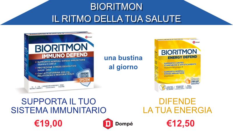 Bioritmon