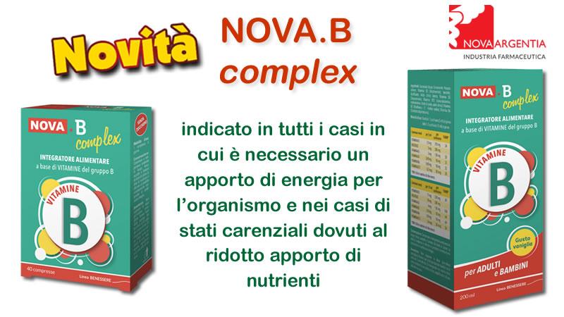Nova-B