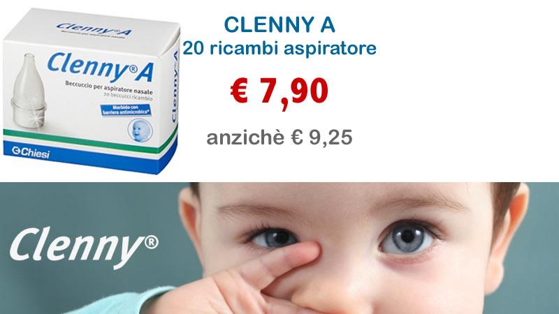 Clenny-A-ricambi-aspiratore