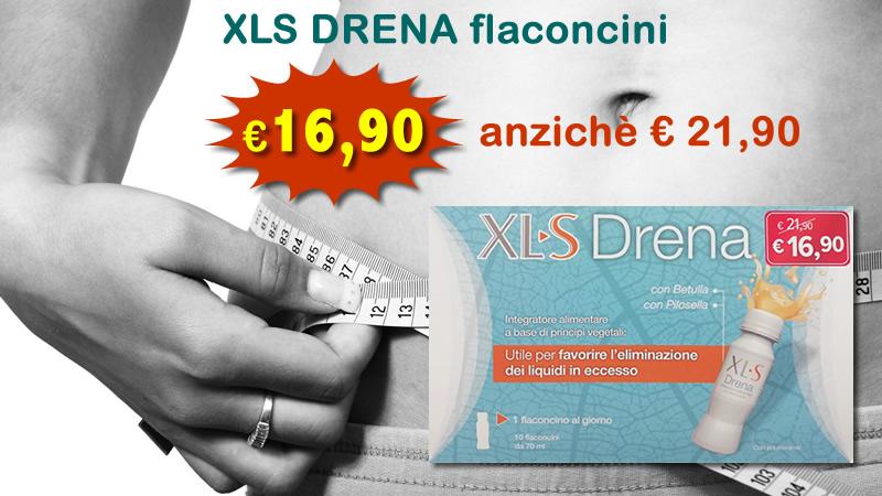 XLS-drena